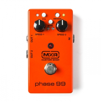 MXR PHASE 99 CUSTOM SHOP CSP099