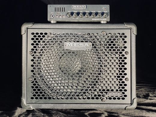 MESA/Boogie Subway