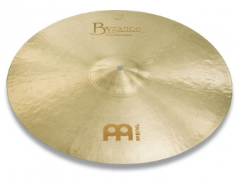 "MEINL 22"" BYZANCE JAZZ MEDIUM THIN RIDE"