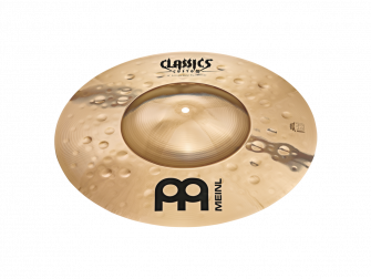 "MEINL 20"" CLASSICS CUSTOM EXTREME METAL RIDE"